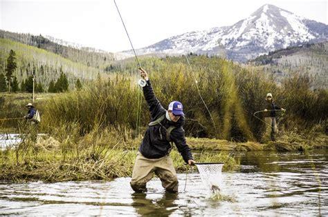 fly fishing colorado s south fly fishing in colorado rad season