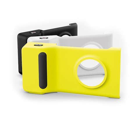 grip per nokia lumia 1020 custodia con batteria integrata grip nokia pd 95gwh