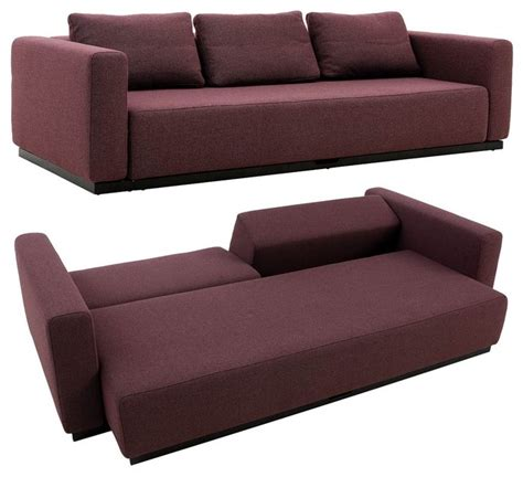 Sofa Bed Types Discover Various Types Of Sofa Bed For Family Room
