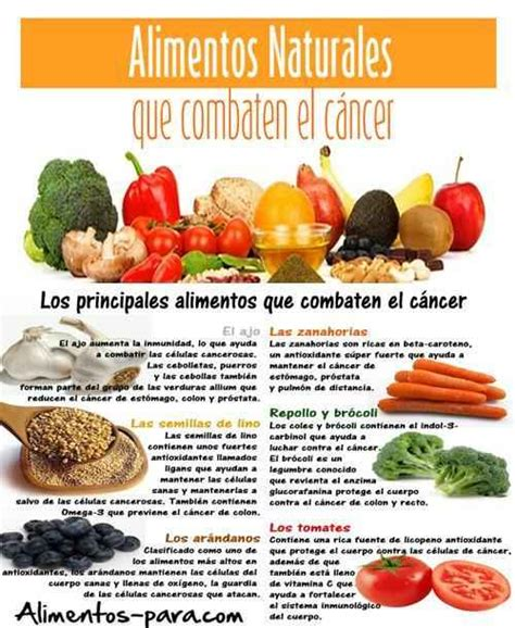 alimentos contra el cancer de prostata alimentos para combatir el c 225 ncer alimentos para