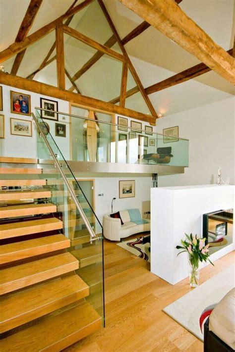 scheune zum wohnhaus umgebaut treppe http deavita wohnen architektur alte scheune