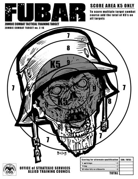 printable headshot targets 301 moved permanently