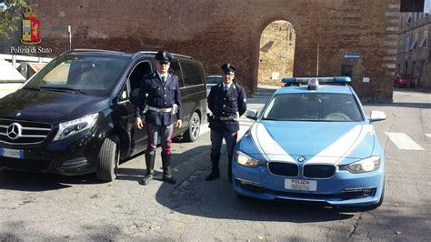 polizia stradale ufficio verbali controlli mirati della polizia di stato sui veicoli a
