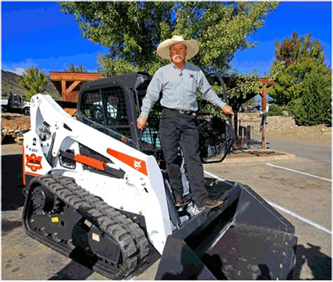 bobcat equipment dealer in arizona new used compact bobcat company reveals winners of million loaders