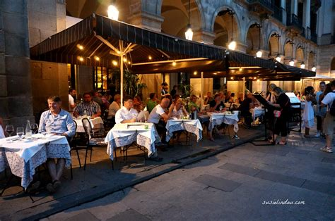 barcelona restaurant barcelona photographs and pickpockets updated 2017
