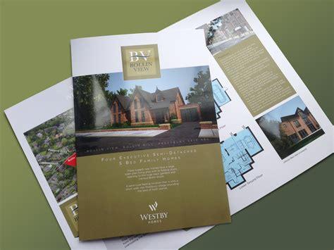residential layout brochure residential development brochure fifth level design