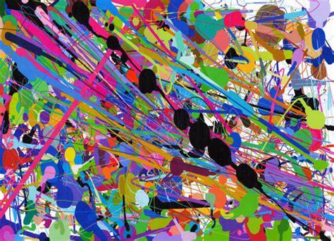 imagenes abstractas de jackson pollock para jackson pollock obra y fotos a cien a 241 os de su