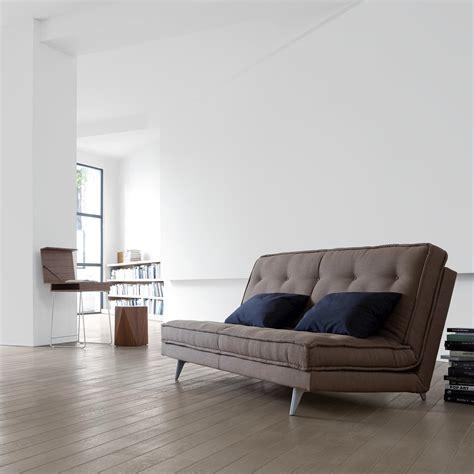 design schlafsofa ligne roset nomade express sofa beds from designer didier gomez