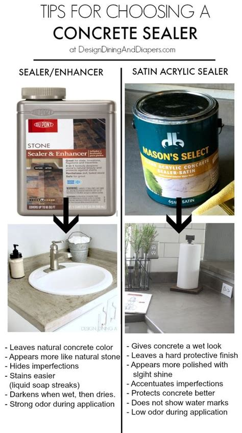 Sealer For Concrete Countertops by Experience Installing Ardex Concrete Countertops