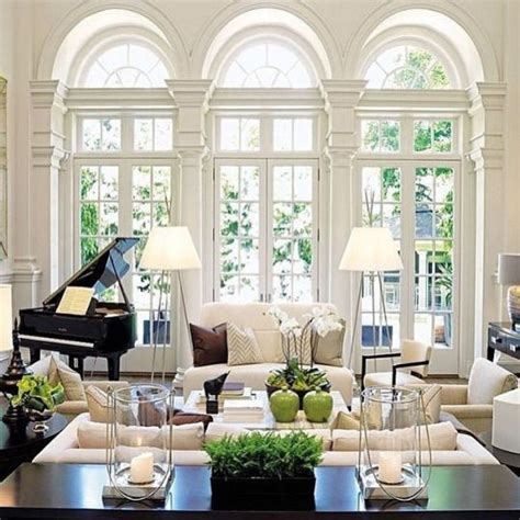 piano in living room traditional living room with baby grand piano interior