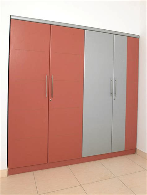 Modular Fitted Wardrobes by Modular Wardrobe Manufacturers In Bangalore