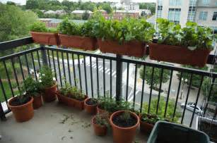 Balcony Herb Garden Ideas Watering Balcony Herb Garden Ideas 723 Hostelgarden Net