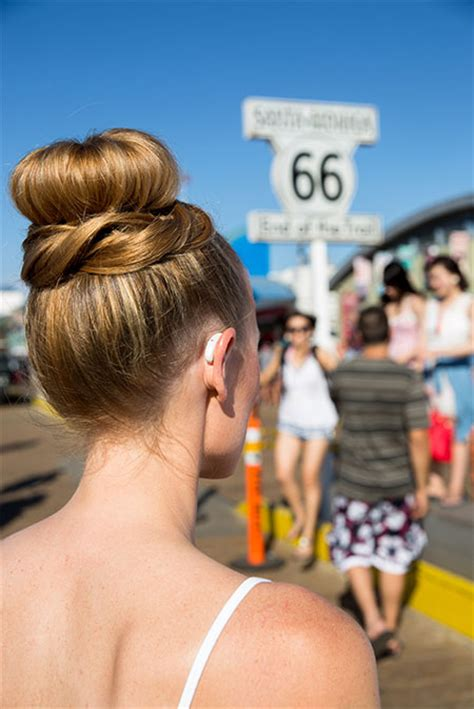 hair styles to cover hearing aids best haircuts for hearing aids sonova annual report 2014 15
