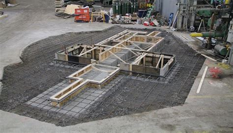design criteria for machine foundation machine foundation