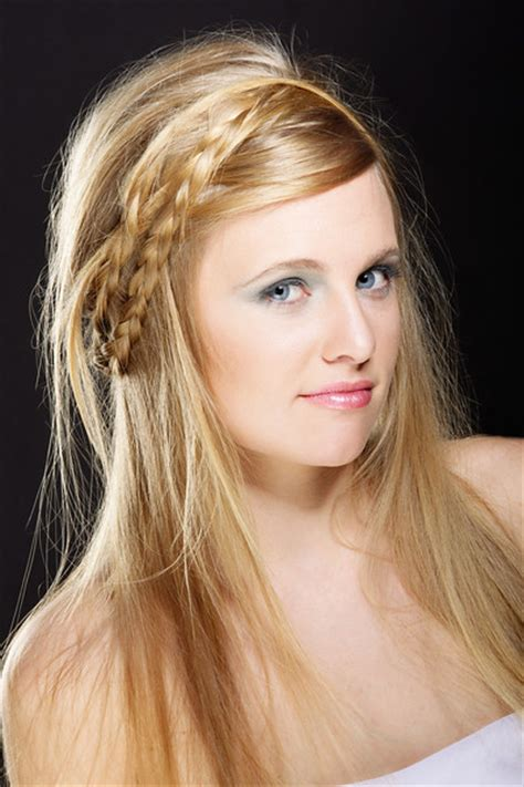 Quinceaã Era Hairstyles by Hairstyles With Braids Cool Hair