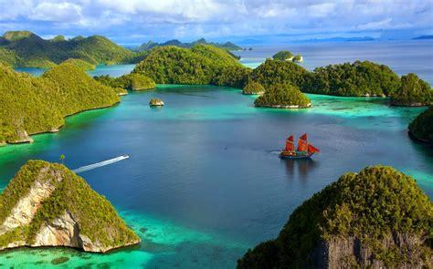 Masih Ada Tempat Di Surga Tiada Berputus 7 tempat surga di indonesia pariwisata
