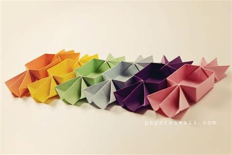 practical origami 3 creative and practical ideas for advanced origami