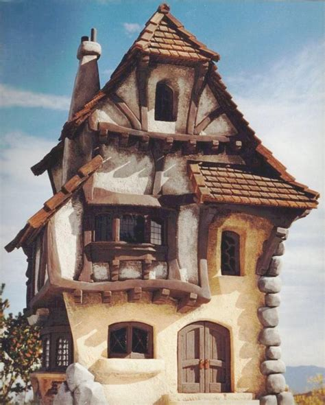 Storybook Homes by Storybook Cottage