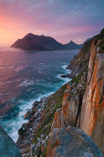most scenic views in cape town chapman s peak cape town south africa arguably one of