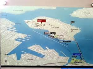 Ford Island Map Map Of Ford Island Location Of The Uss Arizona Picture
