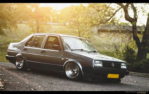 volkswagen thing stance jetta mk ii cli slammed stance class something