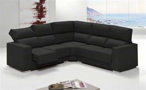 sofas de tela baratos sof 225 s rinconeras de tela