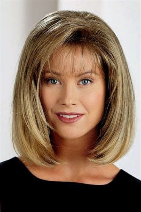 25 unique medium length bobs ideas on pinterest bob the amazing along with stunning medium haircuts gallery