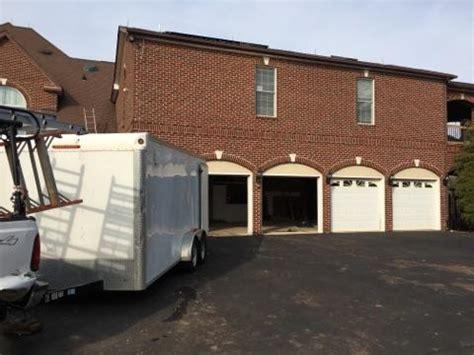 Garage Door Repair Leesburg Va Spray Foam Garage Ceiling Leesburg Va