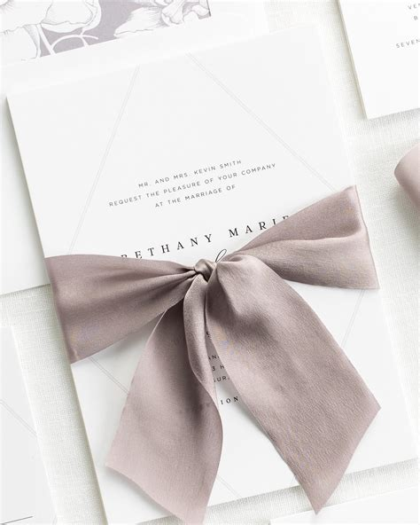 Wedding Favors Ribbons by Printed Ribbons For Wedding Favors Giftwedding Co