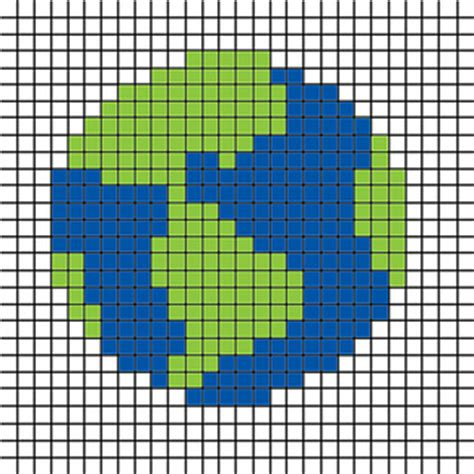 grid pattern of earth ravelry earth chart pattern by niamh dhabolt