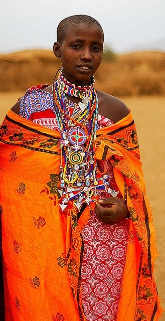 masai women masaai woman from tanzania beautiful people of the world