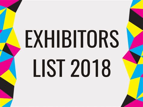 who are the exhibitors that are going to be at the international hair show in atlanta meet the exhibitors at the remadays 2018 show remadays