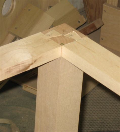 wood shop news issue  chopping mortises climate