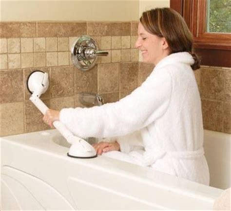 bathtub support bar bathroom support rails grab bars shower grab bars on