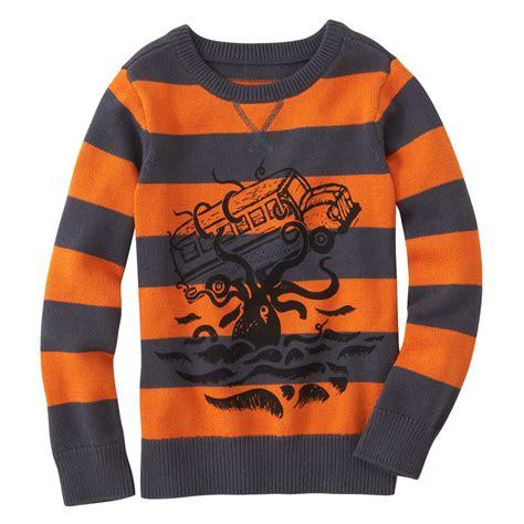 Striped Chunky Sweater chunky stripe sweater fabkids