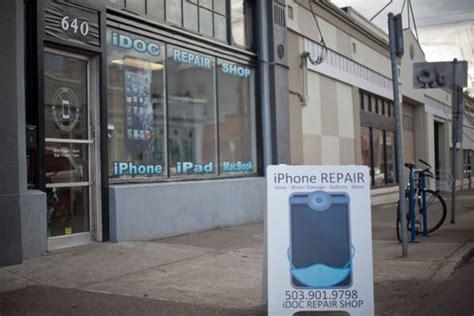 idoc iphone repair shop mobile phone repair central