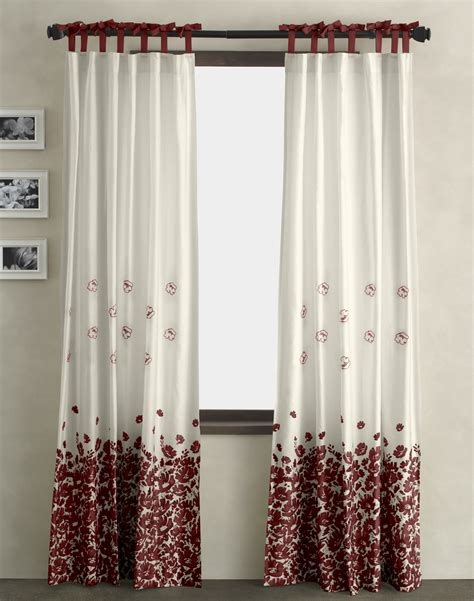 Picture Curtains Decor Picture Window Curtains Home Design