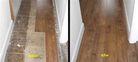 why buy a floating floor fowles