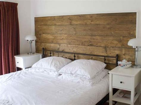 How Is A Headboard pdf diy how to make a headboard wooden frame
