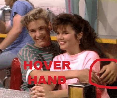 Saved By The Bell Meme - zack morris meme memes