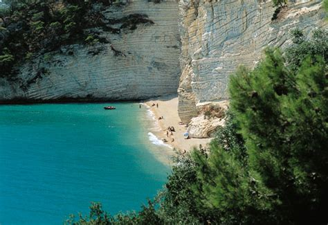 vacanze gargano vacanze mare gargano bellissime vacanze mare in puglia