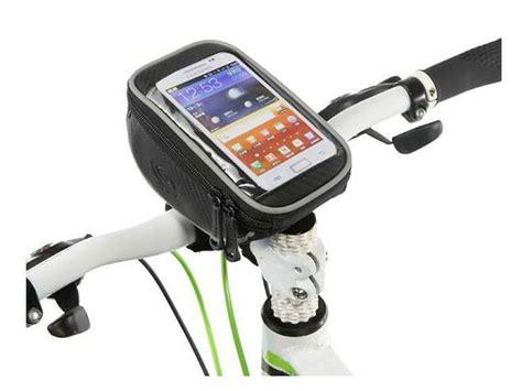 Töff Navigation by Roswheel Update Fahrrad Smartphone Lenkertasche