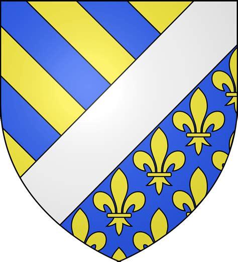 Armoiries Des Communes De by Armorial Des Communes De L Oise Wikip 233 Dia