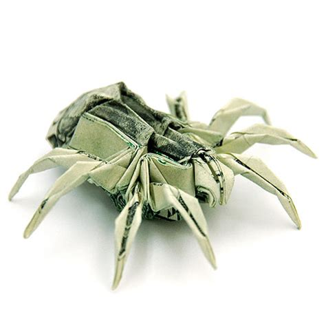 Origami From Dollar Bill - one dollar origami booooooom create inspire