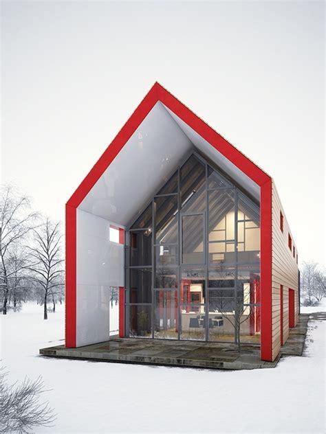 sliding house sliding house by drmm on behance