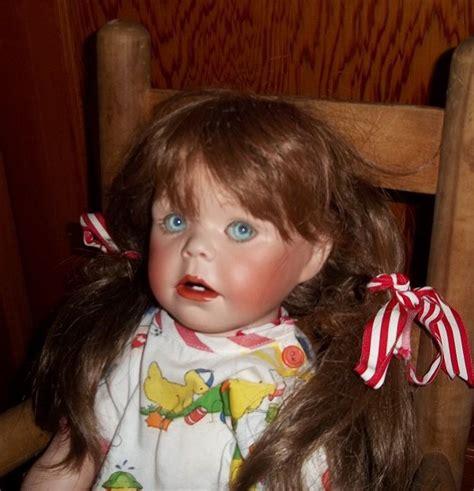 haunted doll letta tabatha the terror doll sets emf detector creepbay