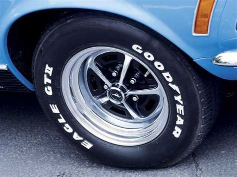eagle rubber st best ford mustang tires tech articles mustang monthly