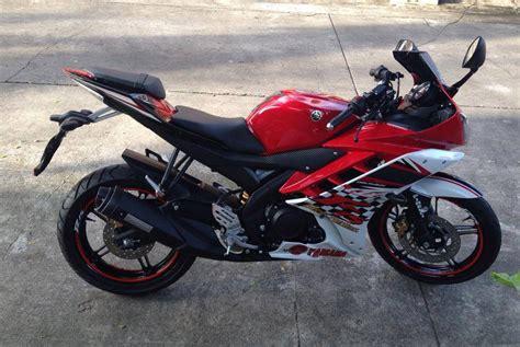 Striping Lis Stiker R 15 5 yamaha r15 ganti striping bikin tambah pangling motorblitz