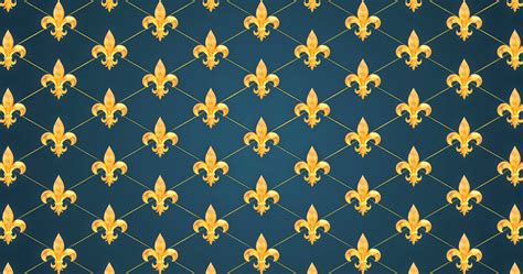 royal background royal lilies background with grid motion background