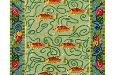 koi fish rug flokati rug 9 charming koi fish rug biological science picture directory pulpbits net